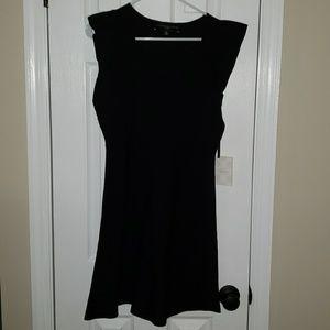Victoria Beckham for Target medium black dress